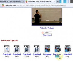 How-To Download Videos & Music for Free from YouTube, Facebook & other Video sites