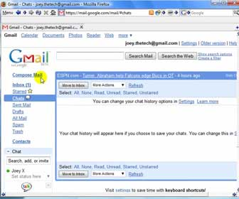 Learn Google Email Raw Basics, For Beginners