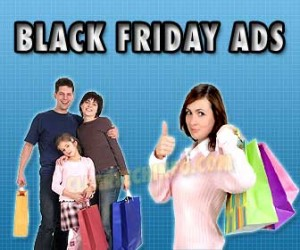 Black Friday Advertisements, What to Expect When Arriving at the Retail Store