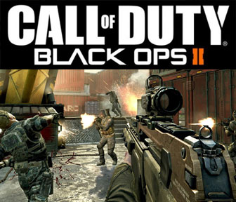 Call of Duty: Black Ops 2 System Requirements (Can You Run It?)
