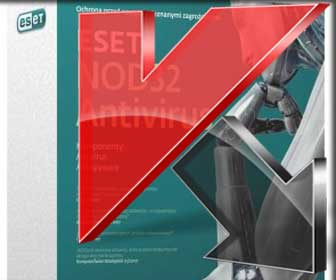 Kaspersky Anti-Virus 2009 Kills NOD32 AntiVirus v4