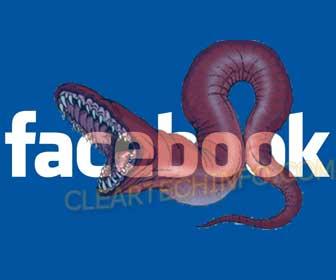 Koobface, Facebook Worm