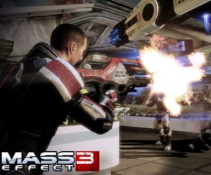Mass Effect 3 System Requirements (Can You Run It?)