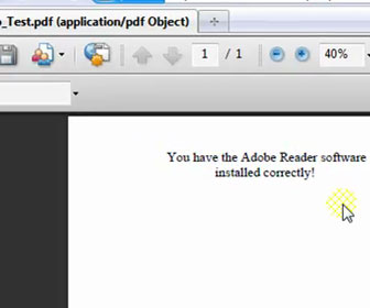 How-To install and use Sumatra PDF (Lightweight Alternative to the Adobe Acrobat Reader)