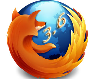 Mozilla Firefox v3.6 has just been released! Download it now!