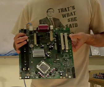 Technobabble EP 1: Avatar, Caprica, iPad, PC Motherboard & Components hands-on