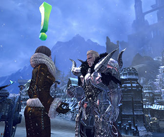 Tera Rising Newbie Guide