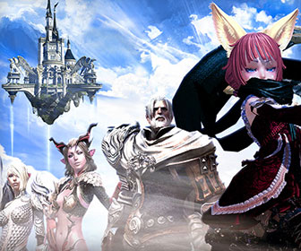 Tera Fate of Arun Guides Tutorials