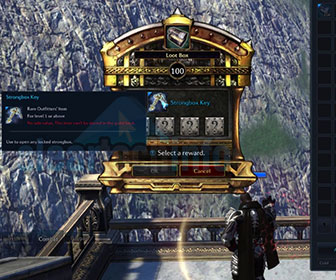 What is in Sea Chests in Tera Fate of Arun