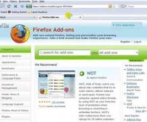 """Learn How-To Download and Install Firefox 3 Extensions (aka """"add-ons"""")"""