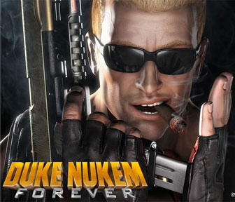 Duke Nukem Forever System Requirements (Can't Play it on your Computer?)