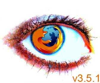 Firefox 3.5.1 Update / Security Patch has been Released, Update Your Firefox Now!