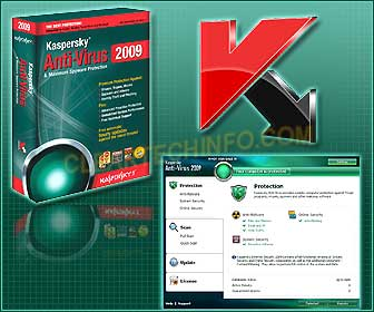 Kaspersky Anti-Virus Offers Outstanding Computer Protection Against Viruses, Malware and Spyware