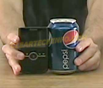 Review: Kodak Zi8 HD pocket video camera