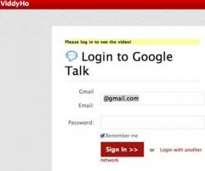 """ViddyHo"" Worm/Phishing Scam"