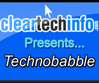 Technobabble Episode Zero: Definition, What to Expect in Future Episodes