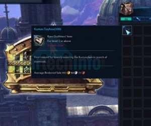 Opening Tera Kumas Toyboxes, What Loot is Inside