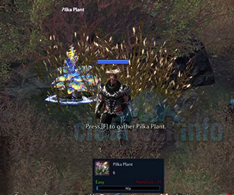 Tera Best Pilka Plant Farm Location – Gathering Guide